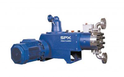 Metering Pump NOVADOS H6