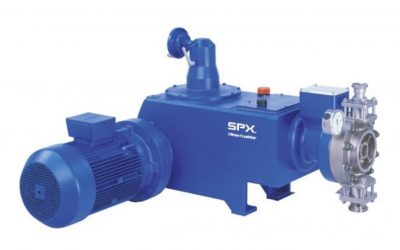 Metering Pump NOVADOS H5