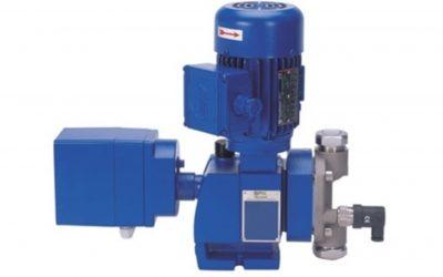 Procam Diaphragm Metering Pumps