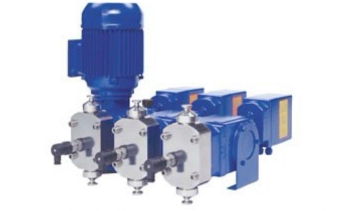 ProCam Plunger Metering Pumps