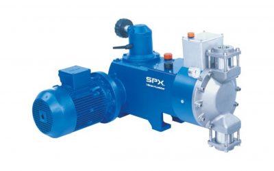 Metering Pump NOVADOS H3