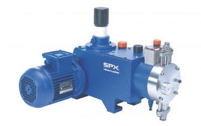 Metering Pump NOVADOS H2