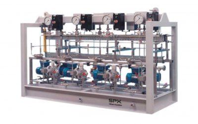 Metering Pumps – Pump Packages