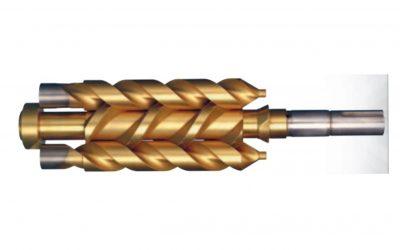 TRIRO Three Screw Pump – Marine